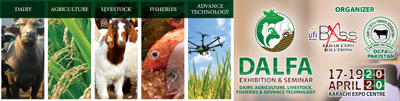 Dairy Agriculture Livestock Fishereies expo