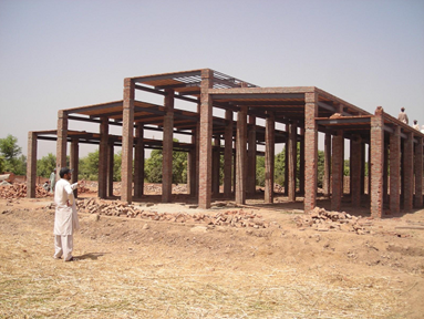Pak Dairy Info Construction Material For Dairy Shed